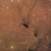 Barnard 163