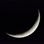 Crescent Moon 