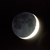 Earthshine 