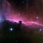 IC 434 Horsehead Nebula