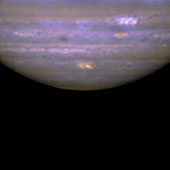 Jupiter Impact 