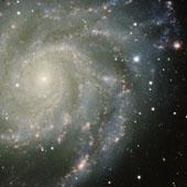 SN 2011fe in M101
