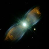 M2-9 Butterfly Nebula