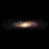 M31 Panorama