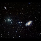 NGC 2146