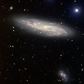 NGC 2770 