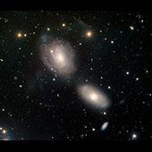 NGC 3166/9