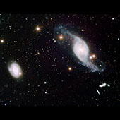 NGC 3718 