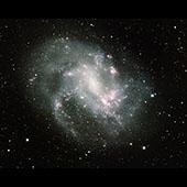 NGC 4395