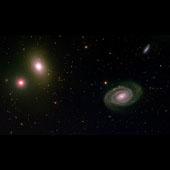 NGC 5363/4