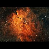 NGC 6820/3