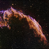 NGC 6992 