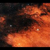 NGC 7000 East