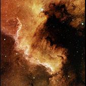NGC 7000 South