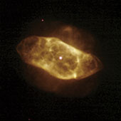 NGC 7009 