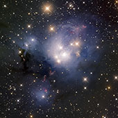 NGC 7129 