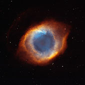 NGC 7293 Helix Nebula 