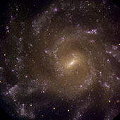 NGC 7424 