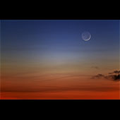 Comet Pan-STARRS  