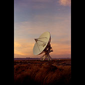 VLA Dish 